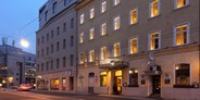 Stadthotels - WLAN - Urban Stay Salzburg City