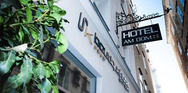 Stadthotels - WLAN - Hotel am Dom
