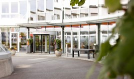 Stadthotels - Ladestation Elektroauto - Tennengau - Amadeo Hotel Schaffenrath