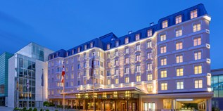 Stadthotels - Massagen - Hotel Sheraton Grand Salzburg
