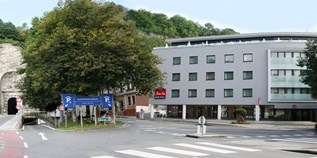 Stadthotels - Tennengau - Star Inn Hotel Salzburg Zentrum, by Comfort