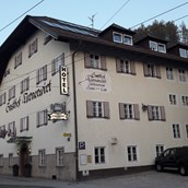 Hotel - Hotel Turnerwirt