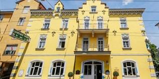 Verpflegung Halbpension Alle Stadthotels In Osterreich Auf Hotels